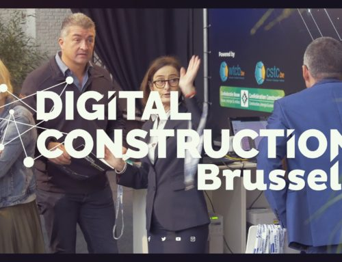 Aftermovie Digital Construction Brussels 2019
